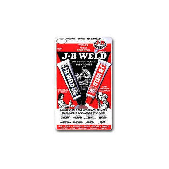 J-B Weld 8265S Original Epoxy Putty