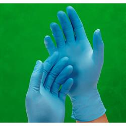 Empower 8mm Nitrile Powder Free Exam Gloves, Box