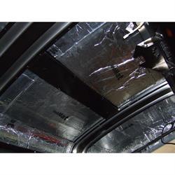 Hushmat 622645 Roof Insulation Kit, 1964-67 Chevelle