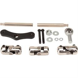 1967-1969 Camaro, 1968-1974 Nova Manual Steering Shaft Kit