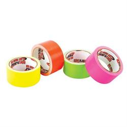 Neon Racers Tape - 2 Inch x 30 Feet