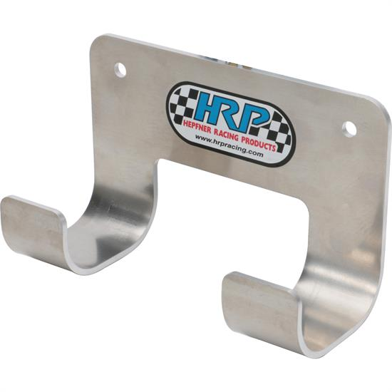 HRP HRP6395 Tool Organizers, Cordless Drill Holder, Aluminum