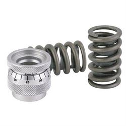Speedway Valve Spring Height Checker, Short 1.600 Inch-2.100 Inch