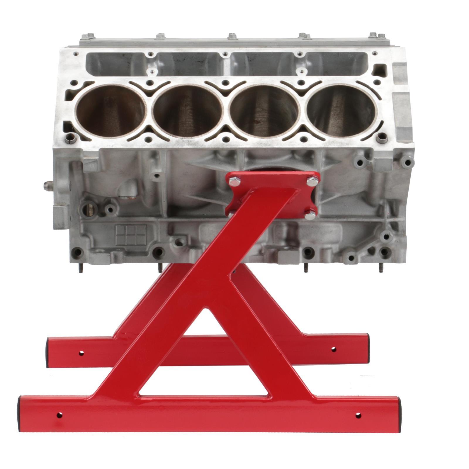 Speedway GM LS V8 Engine Storage Stand  sc 1 st  Speedway Motors & Speedway Engine Stands Parts - Free Shipping @ Speedway Motors