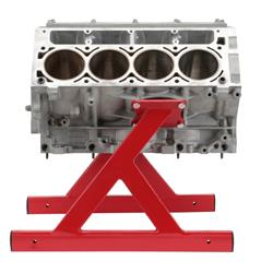 Speedway GM LS V8 Engine Storage Stand