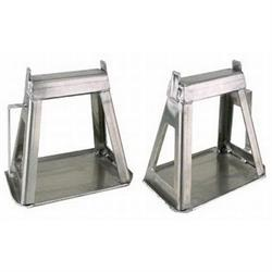 Speedway Fixed Height Aluminum Racing Jack Stands, Set of 2