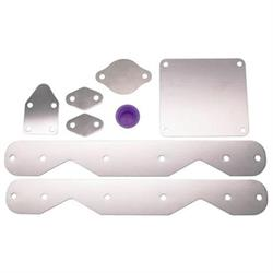 Speedway SBC Small Block Chevy V8 Engine Storage Seal Up Kit