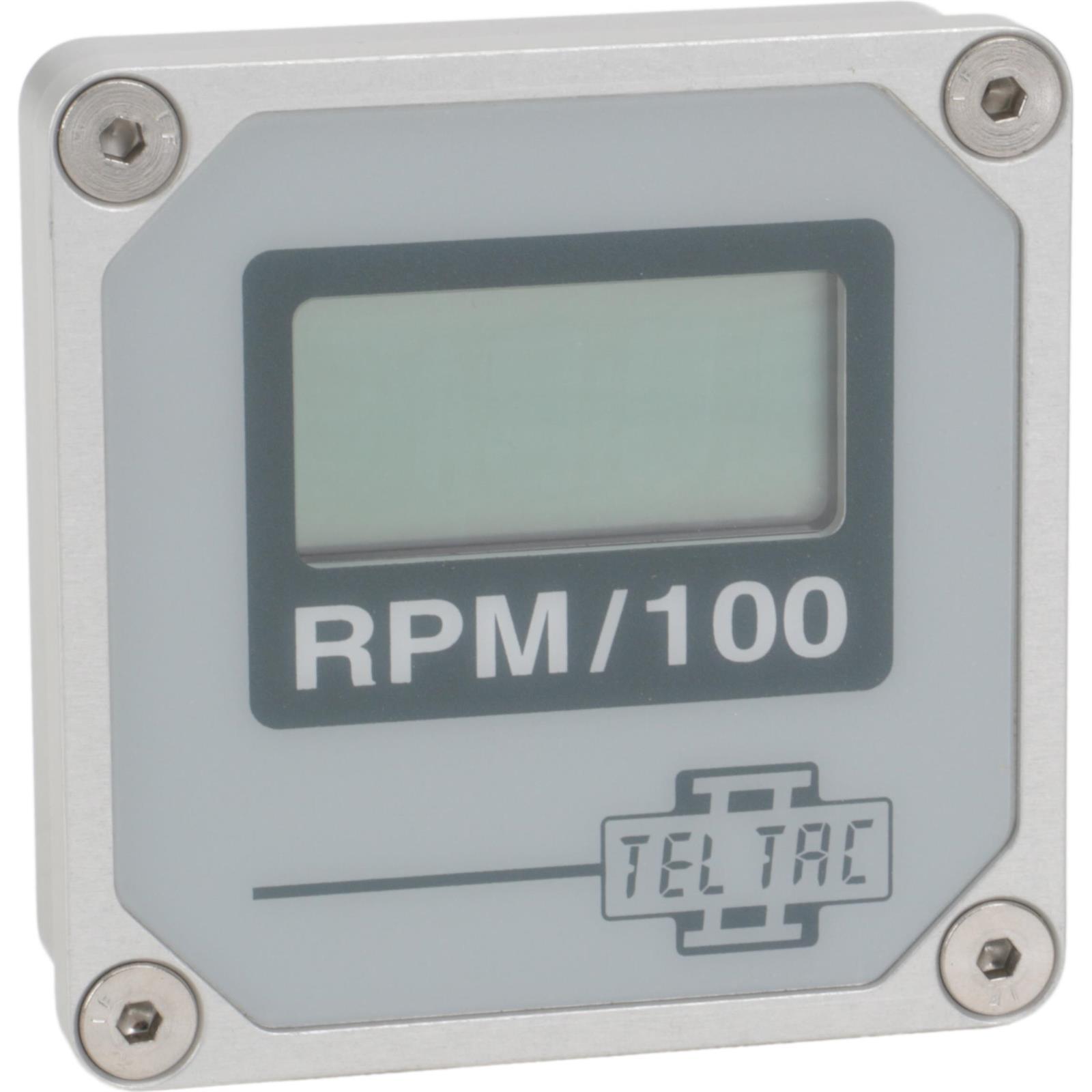 [FPER_4992]  Tel Tac II Digital Tachometer | Oval Track Pro Tach Wiring |  | Speedway Motors