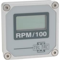 Tel Tac II Digital Tachometer