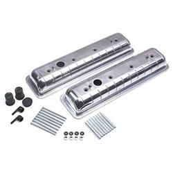 Oldsmobile Valve Covers for Small Block Chevy