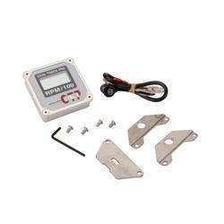 [DVZP_7254]   Tel Tac Oval Track Pro Digital Tachometer | Oval Track Pro Tach Wiring |  | Speedway Motors