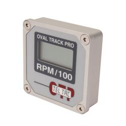 Tel Tac Oval Track Pro Digital Tachometer