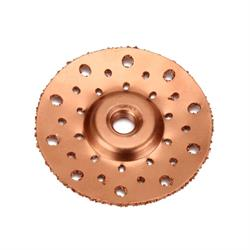 4 Inch Tire Grinding Disc