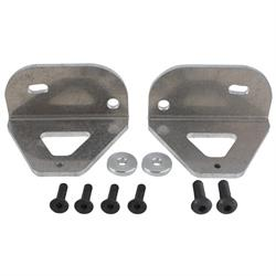 Dirt Wings for Billet Aluminum Floor Jack