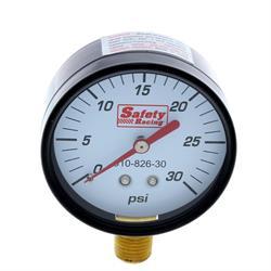 Speedway Tire Pressure Gauge Only