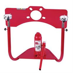 DECO Suspension Bump Steer Gauge Tool