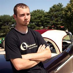 Offenhauser Flatheads Forever T-Shirt
