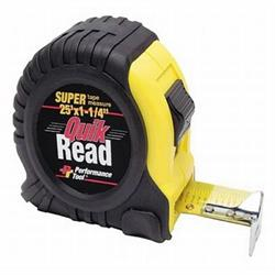 Heavy Duty 25 Foot Tape Measure
