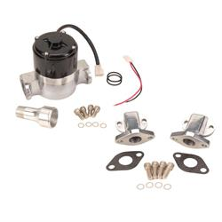 Speedway Modular Electric Water Pump Kit with BBC Adapters