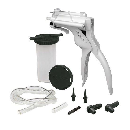 Mityvac Mv8020 Vacuum Brake Bleeding Kit