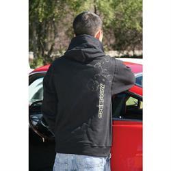 Garage Sale - 4X Hooded Sweatshirt
