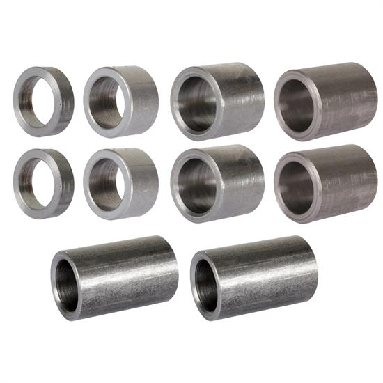 5/8 Inch Control Arm Spacer Assortment Kit