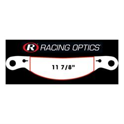 Racing Optics 10230CP Perimeter Seal XStack Tearoffs, G-Style