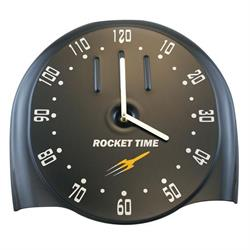 Technostalgia 8501 Rocket Time Clock