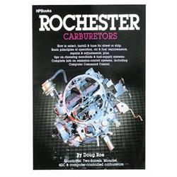Book - Rochester Carburetors