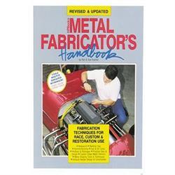Metal Fabricators Handbook