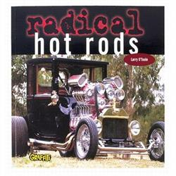 Book - Radical Hot Rods