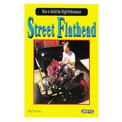 Book - How to Build the High Performance Street Flathead