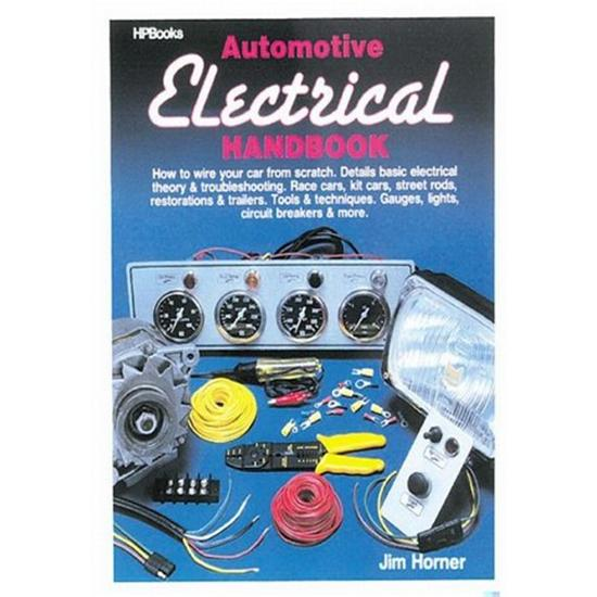 HP Books - Automotive Electrical Handbook