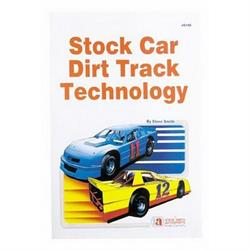Steve Smith Autosports S196 Book - Stock Car Dirt Track Technology
