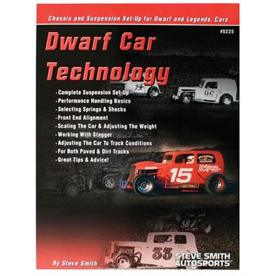 Garage Sale - Book - Dwarf Car Technology