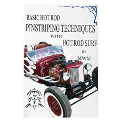 Book - Pinstriping Techniques