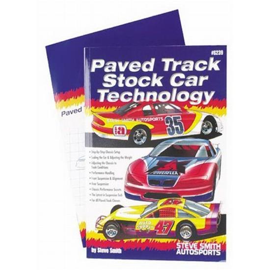 Steve Smith Autosports S239 Paved Track Stock Car ...