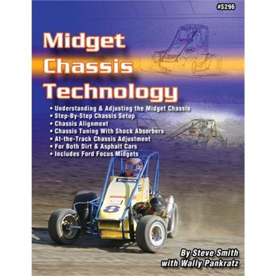 Quarter midget chassis technology