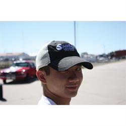 Speedway Retro Logo Trucker Hat