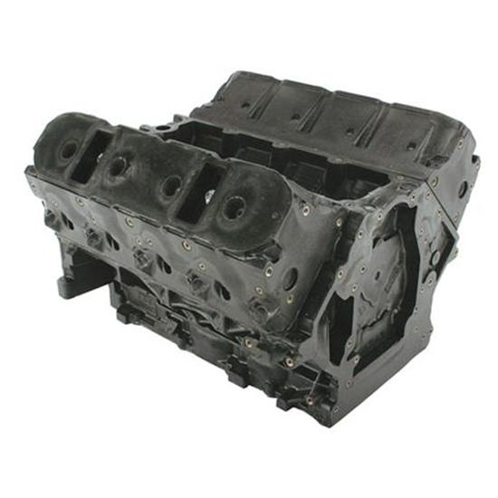 P-Ayr Products 2046 GM LS1 Set-Up Short Block W/ Cylinder Heads