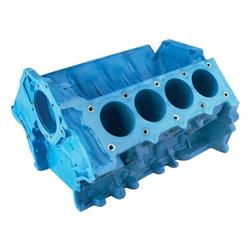 P-Ayr Products 3051 Ford 4.6L Short Set-Up Block Only