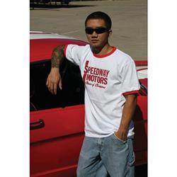 Speedway Motors Special Ringer