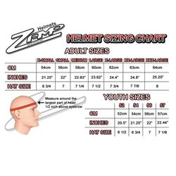 Zamp Mega Racer Safety Kit, ZR-10 Single-Layer 2-Piece Suit Combo
