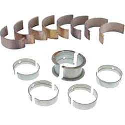 Clevite H-Series 1969-Up SBC Main Bearings and Rod Bearings