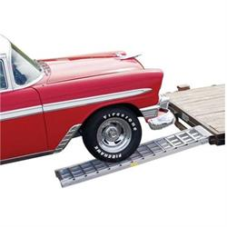 Speedway Aluminum Car Trailer Ramps