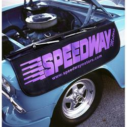 Speedway Fender Cover