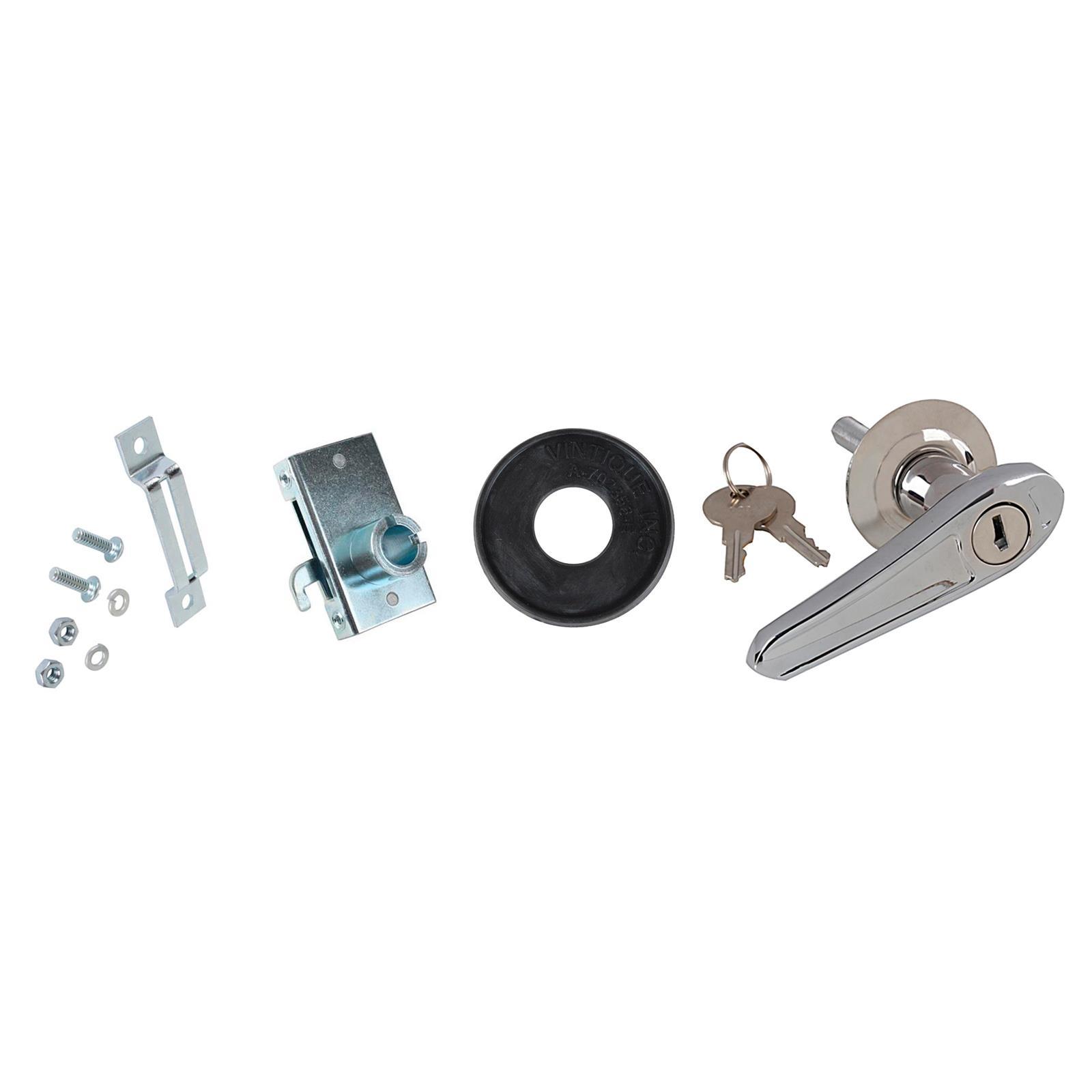 Hardware kits trunk Hardware Fittings