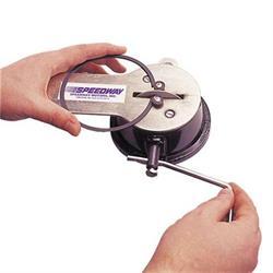 Speedway Precision Piston Ring End Gap Filer Tool Ebay