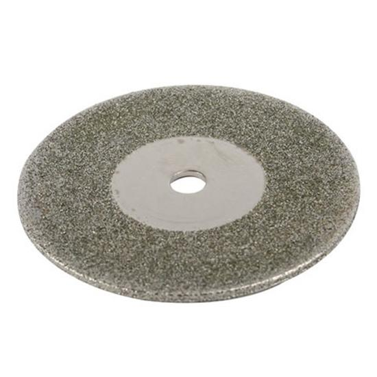 Replacement Diamond Cut Disc for Ring Filer