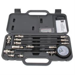 Compression Test Kit, Standard Gauge